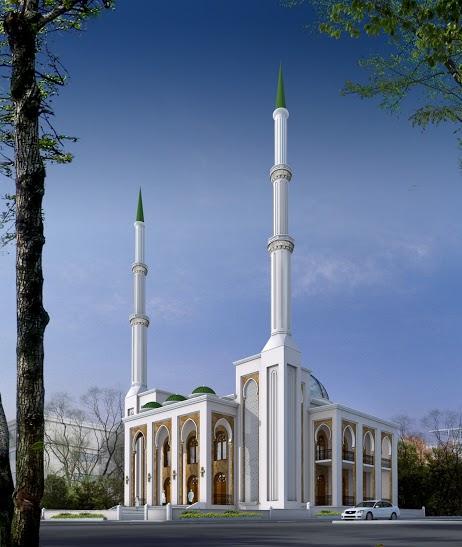 Modi Masjid